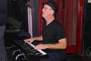 Live Music with Tad Galleran! @ Glasses Wine Bar