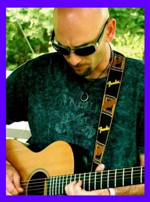 Live Music with Mike Psarras @ Glasses Wine Bar