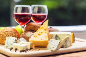 Wine and Cheese on the Grove @ Aspen Grove
