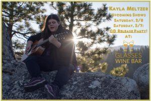 Kayla's Album Release Party