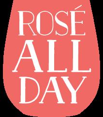 Rosè All Day!