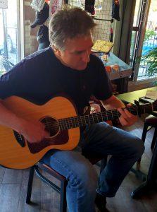 Tom Barker Live Music